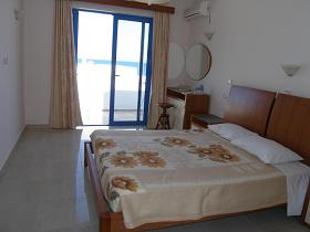 Livadia Beach Appartementen - Livadia Tilos