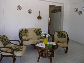 Panorama Appartementen - Livadia Tilos