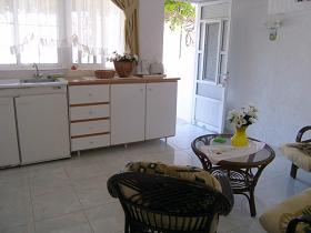 Panorama Apartments - Livadia Tilos