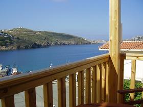 Fourni, Hotel Archipelagos