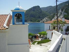 Samos, Avlakia
