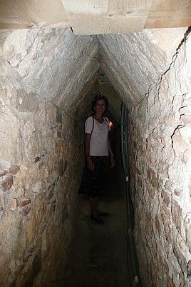 Samos, Eupalinus tunnel