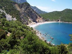 Evia Kalamata