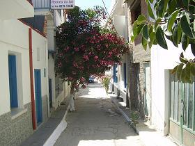 Fourni Town, Fourni stad