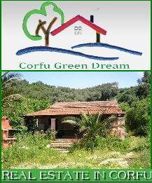 Corfu Onroerend Goed