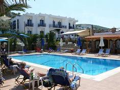 Agistri, Hotel Andreas