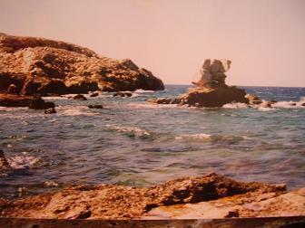 Ios, Griekenland, Greece
