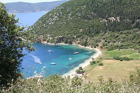Ithaca Griekenland