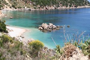 Ithaka Griekenland