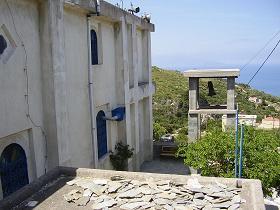 Samos, Paleochori