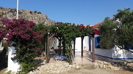 Vakantiehuis Karpathos, holiday house on Karpathos