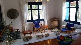 Vakantiehuis Karpathos, holiday house on Karpathos
