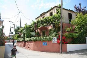Kefalonia, Cavo Liakas Taverna in Spartia