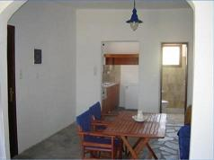 Lipsi, Kouselio Apartment