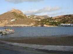 Kythira, Kapsali