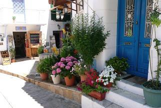 Samos, Manolates