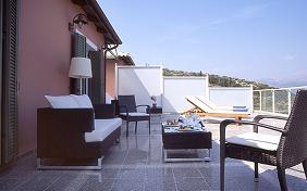Meganisi, Esperides Resort Hotel