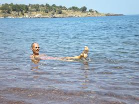 Mystegna Lesbos