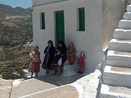 Olympos Karpathos