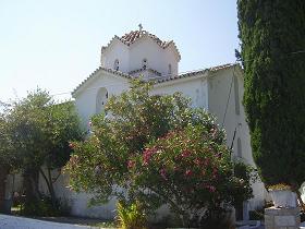 Samos, Palaiokastro