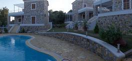 Sellados Villas, Plomari Lesbos