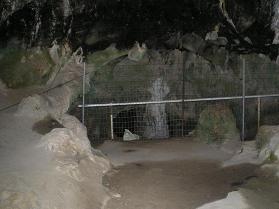 Samos, Pythagoras grot