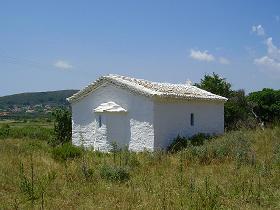 Samos, Zoodochou
