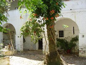 Samos, Agia Zoni Monastery