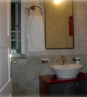 Symi Hotels - Pantheon Mansion Hotel