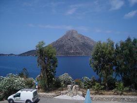 Telendos, Greece, Griekenland