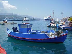 Samos, Vathi - Samos Town
