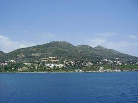 Samos, Vathi - Samos Town Beaches