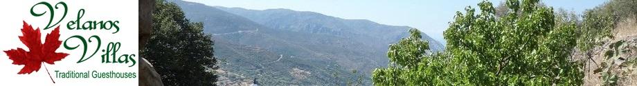 Velanos Villas Crete
