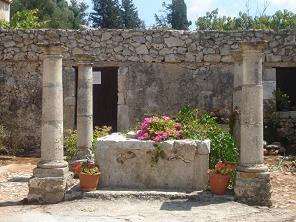 Zakynthos, Zante, Anafonitria
