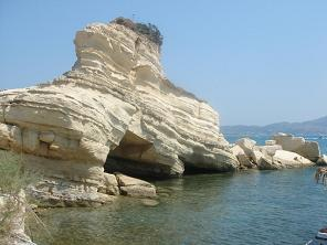 Zakynthos, Zante, Agios Sostis