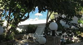 Pension Psathi Beach, Ios