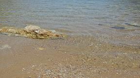 Iraklia, Tourkopigado beach