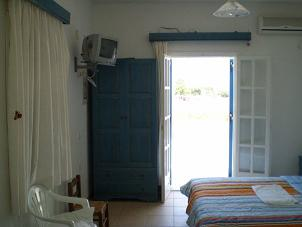 Sohoro Rooms, Iraklia