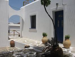 Villa Glafkos Studios, Iraklia