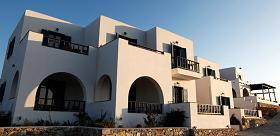 Villa Aeolus, Iraklia