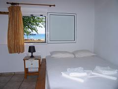 Marietta's Rooms, Iraklia