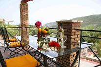Ithaca hotels, Pilikas Luxury Villas