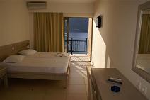 Kalymnos, Plaza Hotel