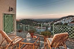 Villa Thetis - Aperi, Karpathos