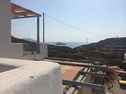 Villa Karpathos Panorama - Afiartis