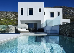 Arpathea Villas in Finiki, Karpathos