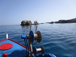 Fokia beach, Karpathos