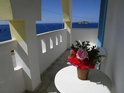 Studios Fokia Beach, Karpathos