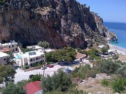 Kyra Panagia, Karpathos