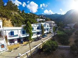 Blue Waves Studios, Kyra Panagia, Karpathos